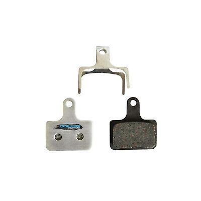 Shimano Ultegra R8020 BR R8070 K02 K03 K04 Semi Ceramic Sintered Disc Brake Pads