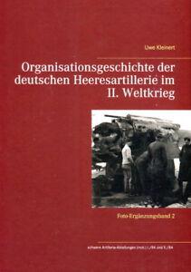 Organisationsgeschichte-der-deutschen-Heeresartillerie-im-II-Weltkrieg-Band-2