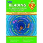 Reading-comprehension and Word Reading Year 2 Prim-ed Publishing