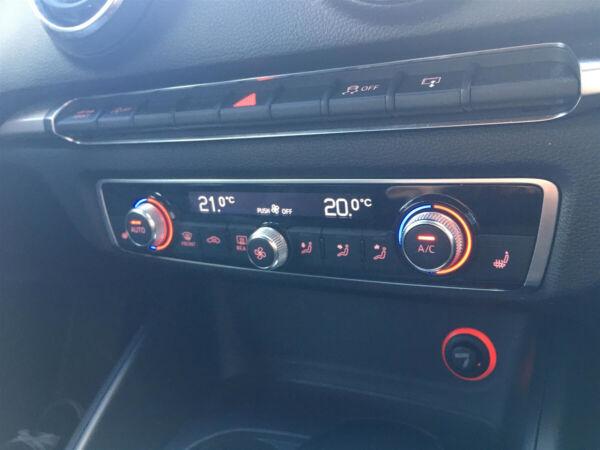Audi A3 1,6 TDi Ambition Sportback billede 15