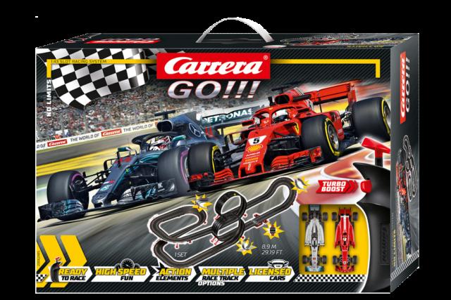 Carrera Go!!! 62485 No Limits