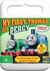 Thomas & Friends - My First Thomas : With Percy (DVD, 2009)