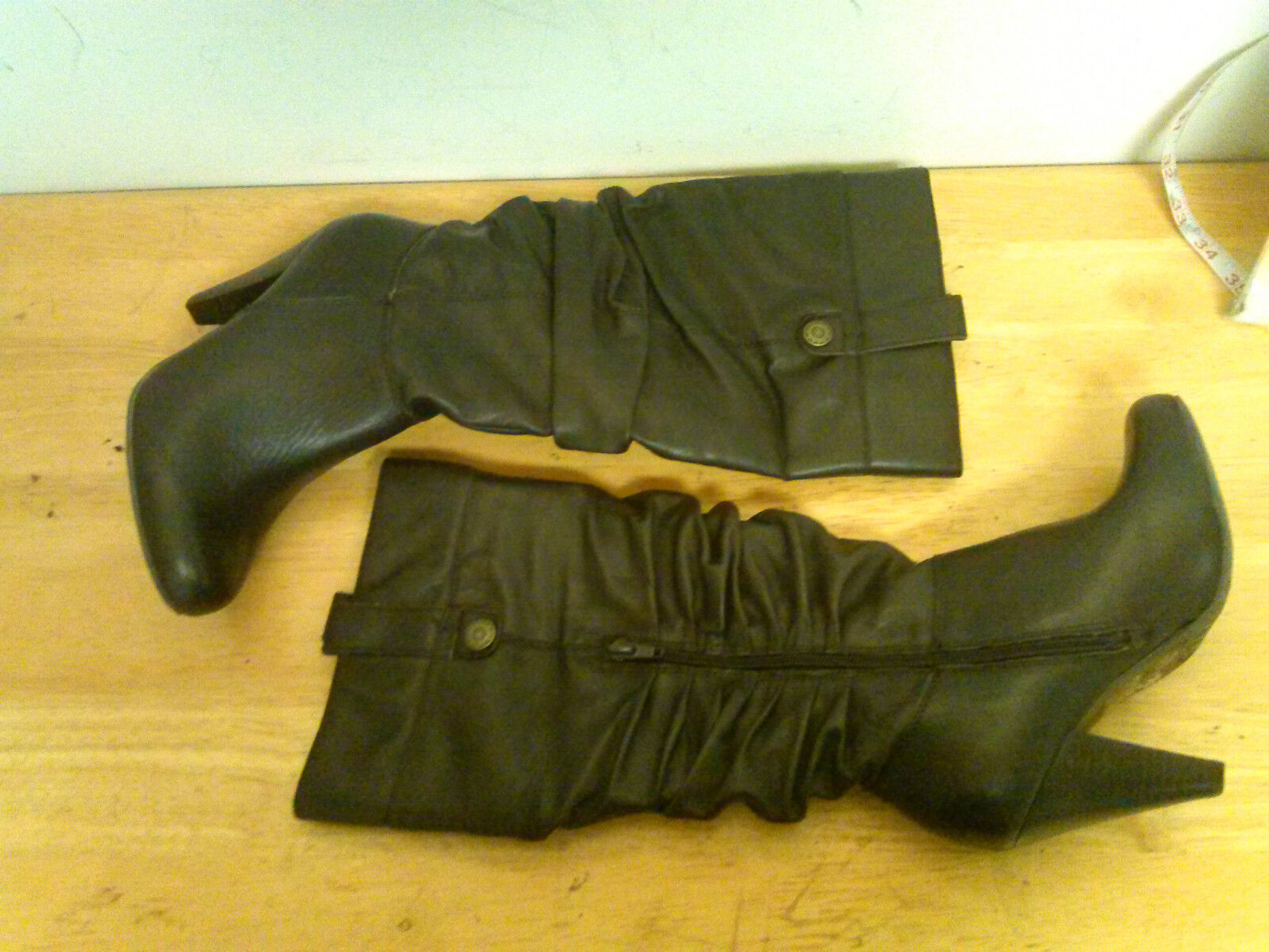 Arturo Chiang NEU Damenschuhe Delaunay Braun Stiefel 6.5 M Schuhes NWOB
