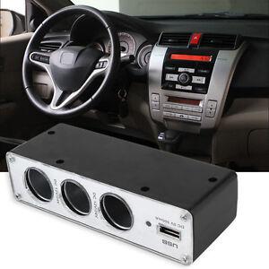 3-Ports-12V-Multi-Socket-Car-Cigarette-Lighter-Splitter-DC-Charger-Adapter-IN