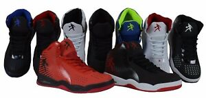 Men-039-s-Air-Athletic-Sneakers-Casual-High-Top-Running-Sport-Tennis-Shoes-H6898