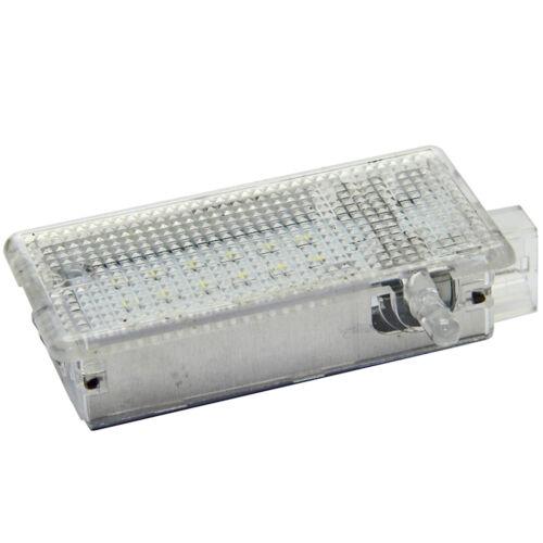 helle LED Handschuhfach Beleuchtung für BMW Mini R50 R52 R53 R55 R56 R57 7106