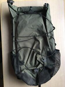 17f7656f15 Image is loading Alpkit-Gourdon-20-Litre-Dry-bag-rucksack-kelp