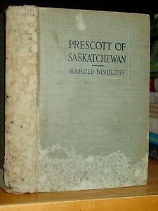 Bräunung Prescott