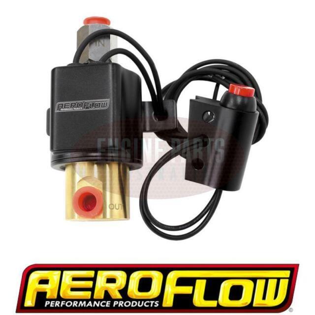 Aeroflow Launch Control Line Lock Kit AF49-4076