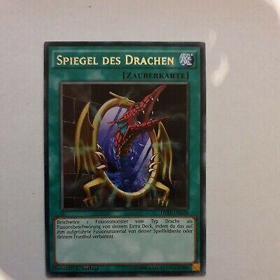 Spiegel des Drachen DPRP-DE028 Rare DE NM