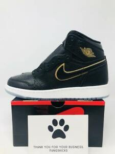 low priced b8075 bb93f Image is loading Nike-Air-Jordan-1-Retro-High-OG-039-