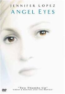 Angel Eyes (DVD, 2001)
