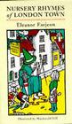 Nursery Rhymes of London Town by Eleanor Farjeon (Hardback, 1996)
