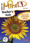 Mira 1 Teacher's Guide by Tracy Traynor (Mixed media product, 2010)
