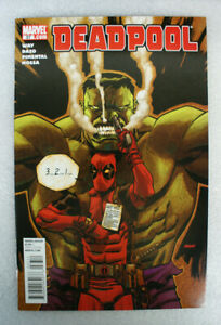 DEADPOOL-37-HULK-AND-LOGAN-APPEARANCE-VF-NM-9-0-MARVEL-2011