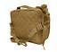 Nylon-Pistol-Concealment-Shoulder-Bag-Gun-Holster-Shooter-Square-Briefcase-CCW thumbnail 22
