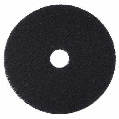 """5//Case Black 17/"""" 3M Stripper Pad 7200"""