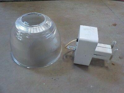 400 WATT METAL HALIDE LIGHT FIXTURES | eBay