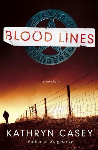 Blood Lines (Sarah Armstrong) by Casey, Kathryn