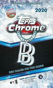 2020-Topps-Chrome-Ben-Baller-Edition-Random-Team-Box-Break