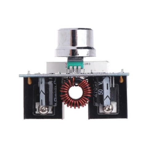 XL4016 LED Ammeter Voltage Regulator Buck Step Down Module DC 5-36V to 1.3-32V