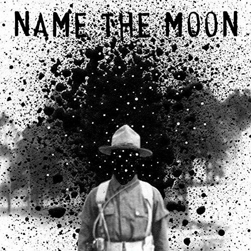 Name The Moon - Name The Moon [CD]