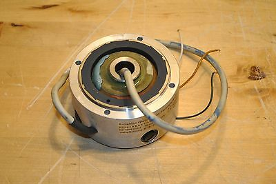 Kollektor Gleichstrom-Tachogenerator KTD 4-1,5 S A 4 Y10 CW KTD4-1,5SA4Y10CW