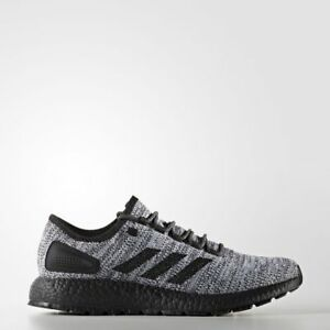 Image is loading Adidas-Running-Pureboost-All-Terrain-Black-Boost-Water-