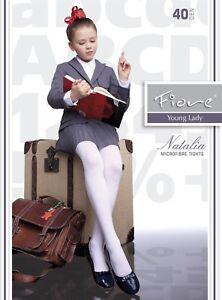 nylonandmore-Fiore-gemusterte-Kinderstrumpfhose-Natalia-40DEN-116-146-Colors-uvm