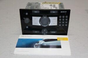 Navigationssystem-Opel-Astra-H-13272816-Resetet-Navi-DVD-90-zurueckgesetzt
