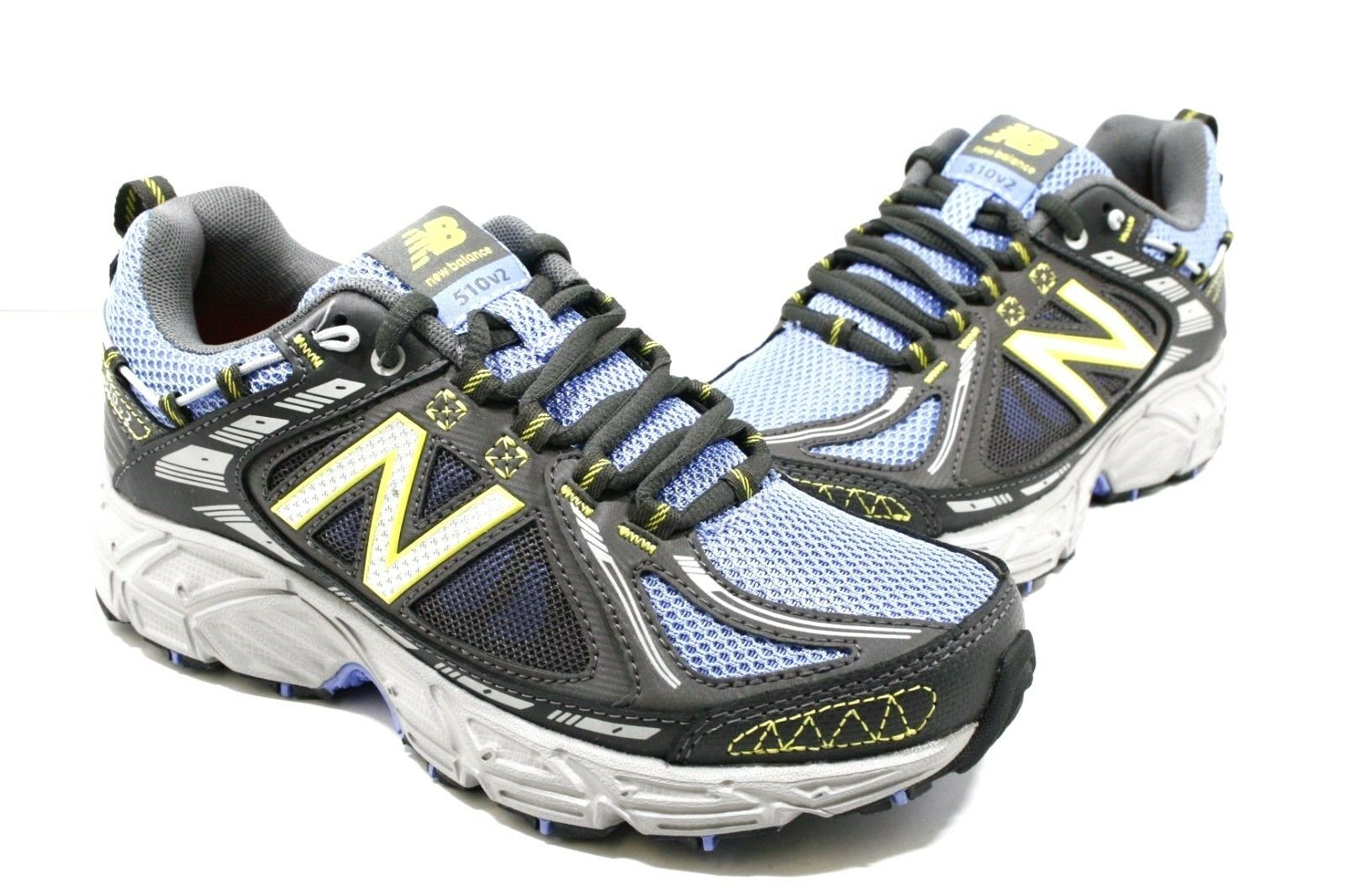 New Balance Women's Trail Running Shoes WT510BL2