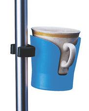 DRINKING AID-CLIP ON DRINK HOLDER - FITS TUBULAR FRAMES