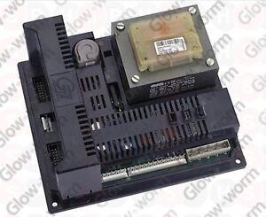 Glowworm-Energysaver-Combi-80-amp-Combi-2-PCB-Electronic-Control-Module-2000801325