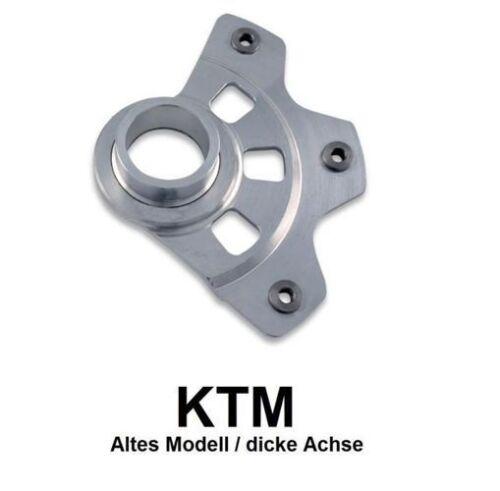 ACERBIS dischi freno protezione staffa KTM HUSQVARNA per X-BRAKE SPIDER evolu.