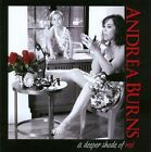 A Deeper Shade of Red by Andrea Burns (CD, Jan-2011, PS Classics)