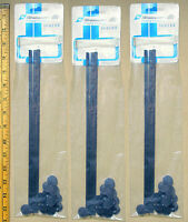 3pack 1960's Strombecker Canada Racing 1/32 1:32 Track Supports Trestles 109199