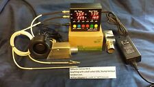 QMaster BBQ Automatic Temperature Controller With C Fan Adapter For UDS