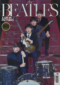 THE-BEATLES-A-LIFE-IN-PICTURES-UNSEEN-PHOTO-039-S-DISCOVERED-UNCUT-2018