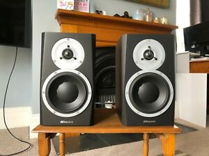 Dynaudio-BM5-mkIII-mk3-Active-Studio-Monitors
