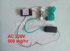 110V/220V 500mg/h Ozone Generator Ozonizer Purifier für Air Water Purification