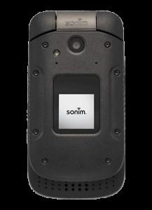 Sonim-XP3-Flip-Phone-8GB-ROM-1G-RAM-Black-Sprint-A