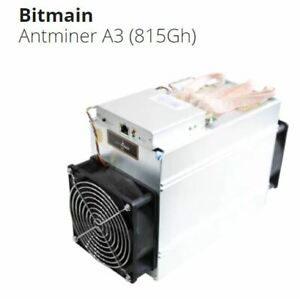 Which cryptocurrency with antminer 2020