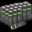 miniature 20 - Rechargeable Haute capacité AAA/AA Batteries Et 8-Way dock de chargement-Venom