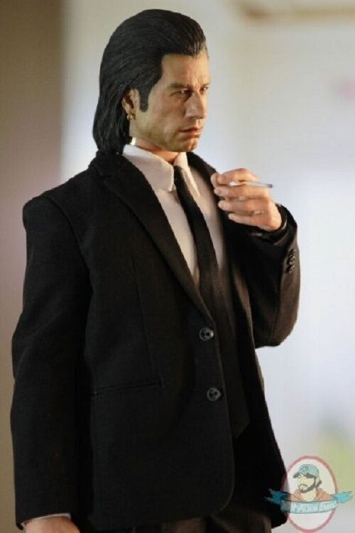 1 6 Sixth Scale Real Fiction Vega Fullset Limited by Cult King