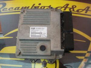 Centralita-del-motor-Opel-Corsa-55198931CJ-55198931-CJ-FGP-MJD603-7160016202