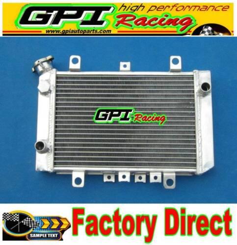 gpi radiator for ATV quad Kawasaki Prairie 400 KVF400 1997-2002 1998 1999 2000