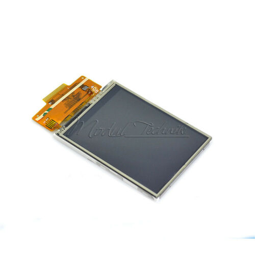 """2.4/"""" 240x320 SPI Serial TFT Color LCD Module Display+Touch Panel Screen ILI9341"""