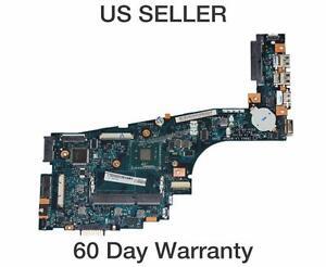 Toshiba-Satellite-C55T-B5110-Laptop-Motherboard-w-Pentium-N3540-CPU-K000891590