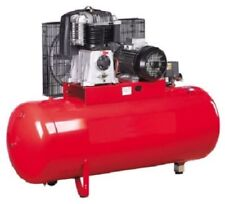 Druckluft Kompressor 7,5PS 900/500 Werkstattkompressor Kolbenkompressor 5,5 kW
