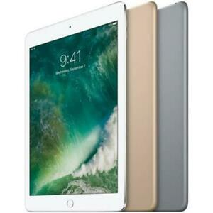 Apple-iPad-Air-2-A1566-A1567-16GB-32GB-64GB-128GB-Unlocked-Cellular-WiFi-Air-2nd
